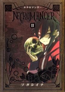 Necromancer capa02
