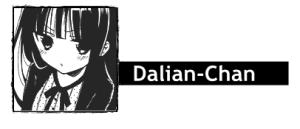 Dalian-chan