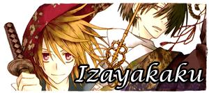 izayakaku